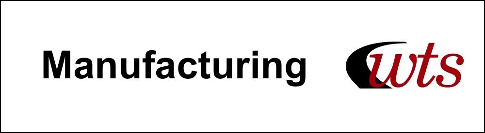 Manufacturing Welding Training