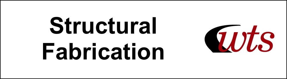 Structural Fabrication Welding Training
