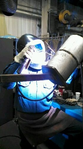 Rick Cowman Welding Training Solutions Picture022 Ss Stick 6g