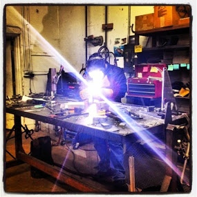 Rick Cowman Welding Training Solutions Picture027 Img 20150130 132806