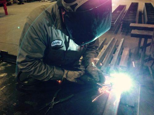 Rick Cowman Welding Training Solutions Picture035 WELDER 2 (2)
